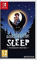 Among The Sleep: Enhanced Edition (Nintendo Switch) (輸入版)