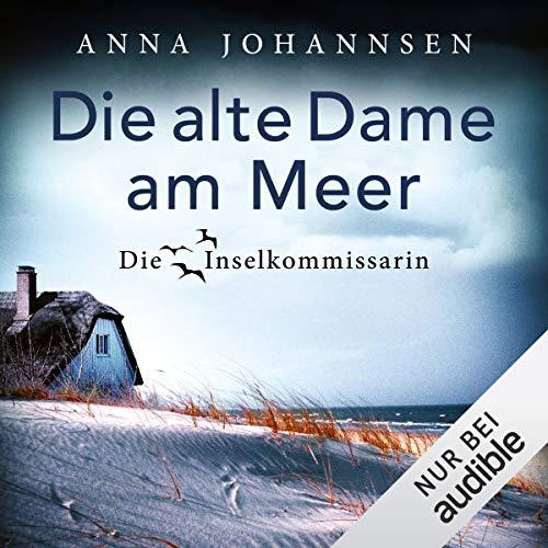 Die alte Dame am Meer audiobook cover art