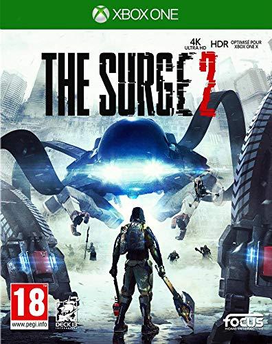 The Surge 2 [Edizione: Francia]