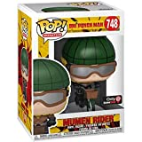 Funko Pop Animation : One Punch Man - Mumen Rider (Exclusive) 3.75inch Vinyl Gift for Anime Fans Sup...