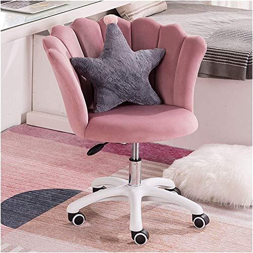 Silla de oficina, silla de ordenador, muebles para el hogar, oficina, silla tapizada de tela para computadora, silla giratoria de oficina, escritorio de computadora y silla con ruedas