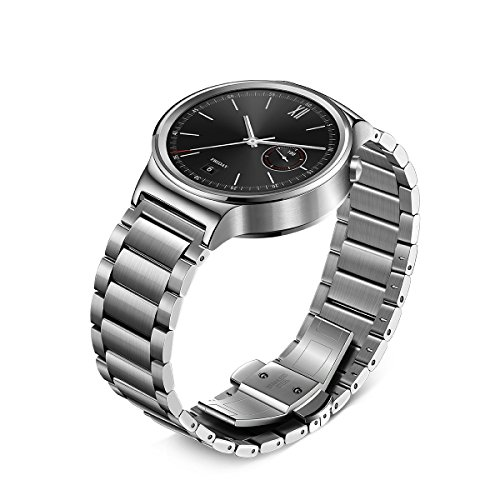 Huawei Watch Classic - Smartwatch Android (pantalla 1.4