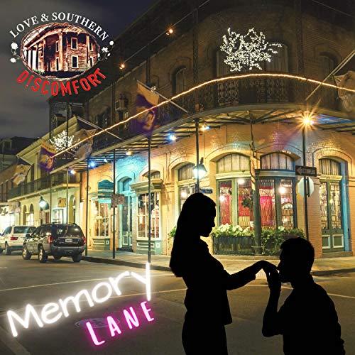 Memory Lane (feat. Nikki M. James & Anthony Wayne)