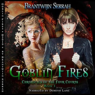 Goblin Fires cover art