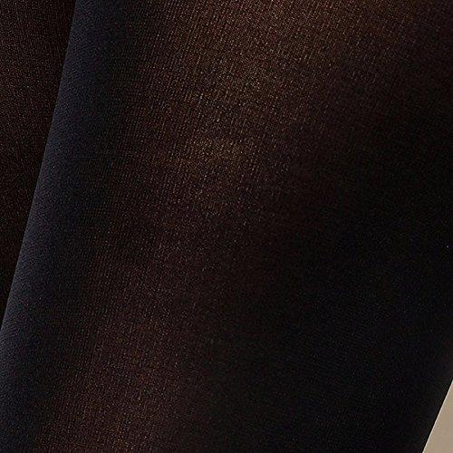 ジルスチュアート(ファッショングッズ)(JILLSTUART)75デニールソフト着圧タイツ(レディース)【ミドルグレー(94)/S~M】
