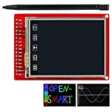 GAOHOU 2,2' TFTLCD pantalla táctil placa de expansión con lápiz táctil para Arduino