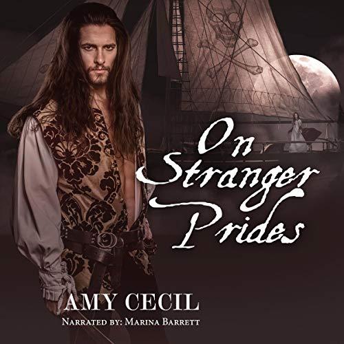 On Stranger Prides audiobook cover art