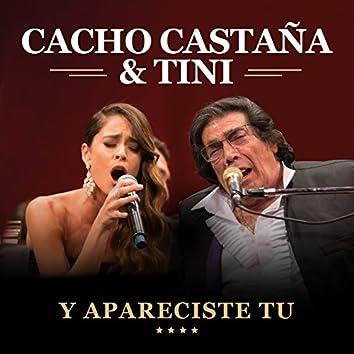 Y Apareciste Tu (Live In Buenos Aires / 2016)