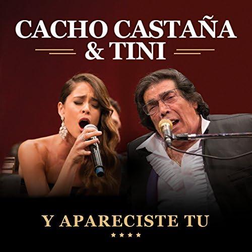 Cacho Castaña feat. TINI