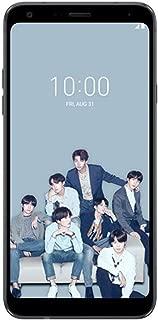 LG Q7 Prime BTS Edition Akıllı Telefon, (LG Türkiye Garantili), Siyah
