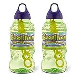 Gazillion Bubbles 2 Liter Solution 2 Pack (2 Pack)