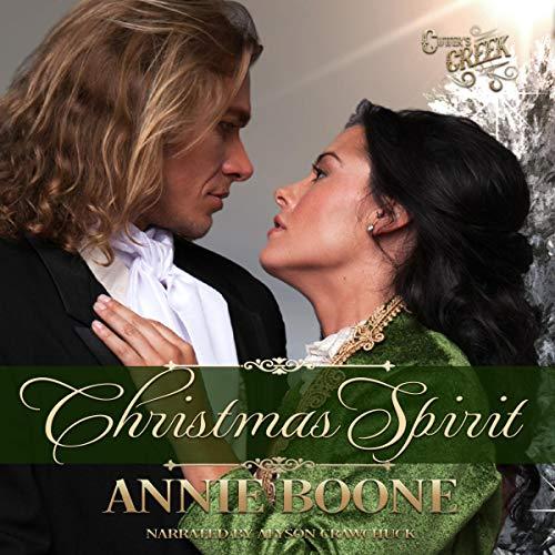 Christmas Spirit Titelbild