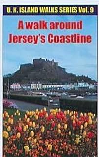 A Walk Around Jersey's Coastline: Channel Island Walk