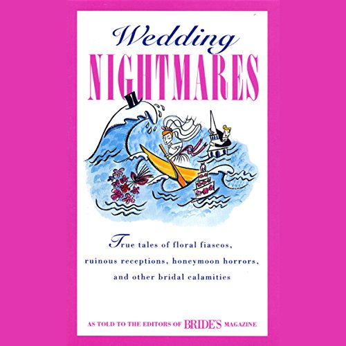 Wedding Nightmares cover art