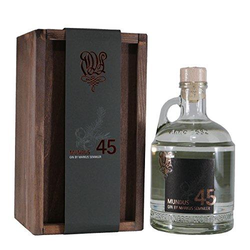 Mundus 45 Gin Geschenk-HK