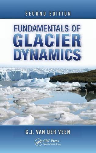 Fundamentals of Glacier Dynamics