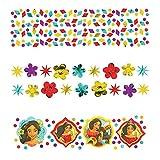 Paquete de confeti Elena of Avalor (3 tipos)