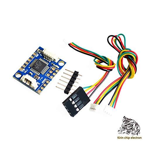5pcs / lot crus multiwii MWC i2c-gps NAV navigation board navigation module GPS adapter board