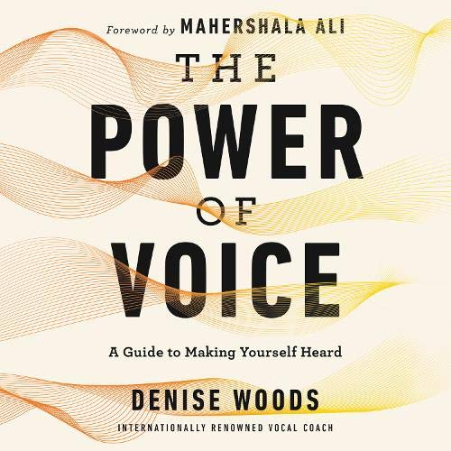 The Power of Voice cover art