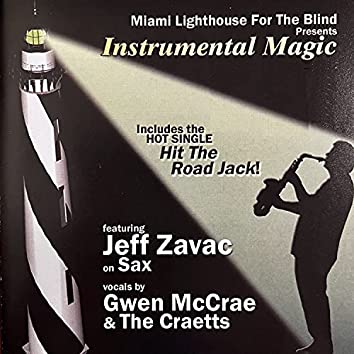 Miami Lighthouse for the Blind Presents: Instrumental Magic