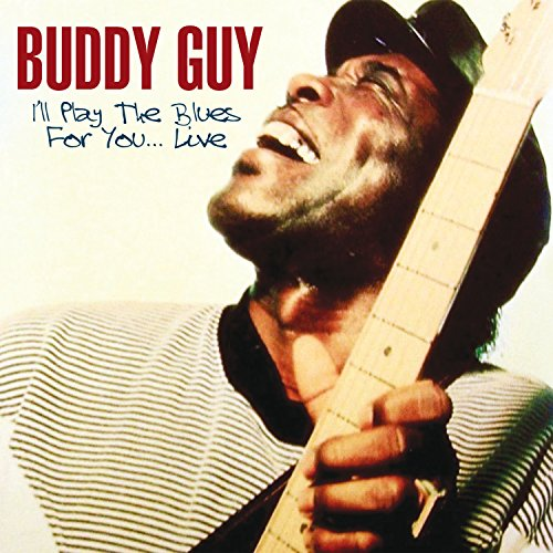 I'll Play The Blues For You... Live From The Sting, Connecticut, 9th January 1992