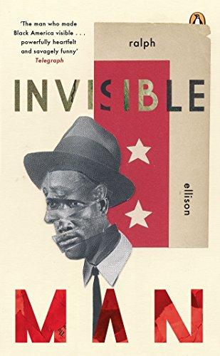 Invisible Man (Penguin Essentials)