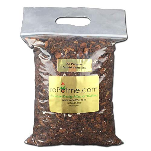 rePotme All Purpose Orchid Mix Value - (Starter Bag)