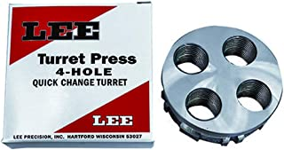 lee deluxe turret press
