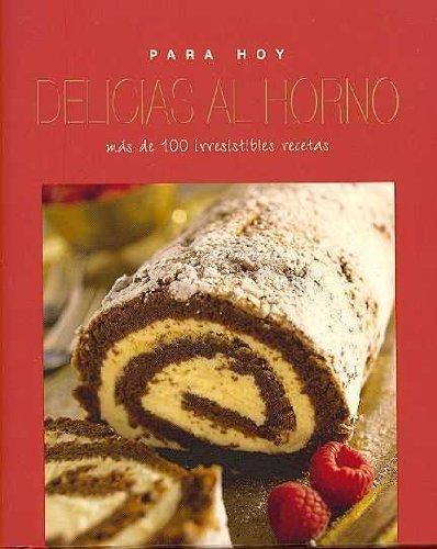 Delicias al Horno / Baking