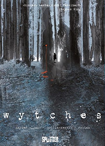 Wytches 01