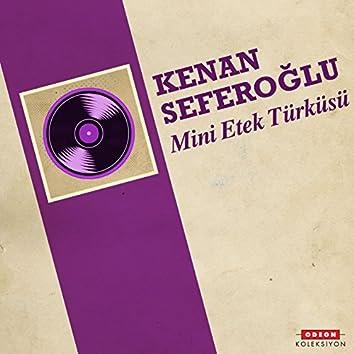 Mini Etek Türküsü