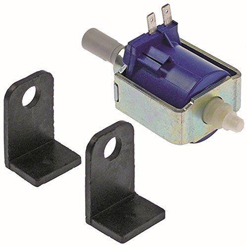 CEME E512/A32 Vibrationspumpe für Lainox GEMT40P, GGMT40P, EPGV15T, GGMT21P, Mareno ME201T, ME061T, ME101T, MEMT40P, MEMT21P 32W