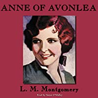 Anne Of Avonlea (Anne of Green Gables Novels)