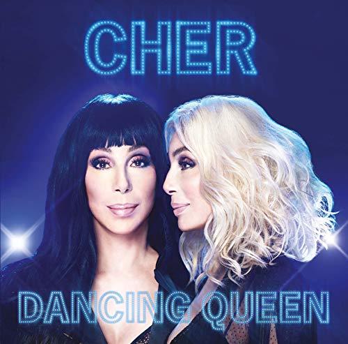 Dancing Queen [CD]