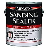deft laquer sanding sealer - Minwax 157000000 Water-Based Professional Formula Sanding Sealer, 1 gallon