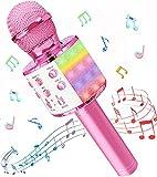 Micrófono Inalámbricos Karaoke, Microfono...