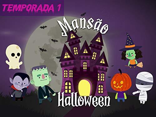 Mansão Halloween