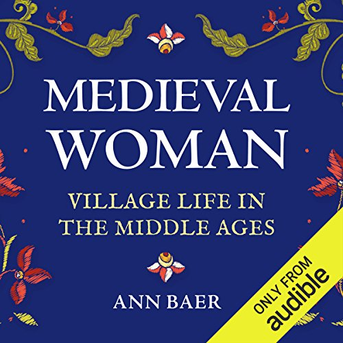 Medieval Woman cover art