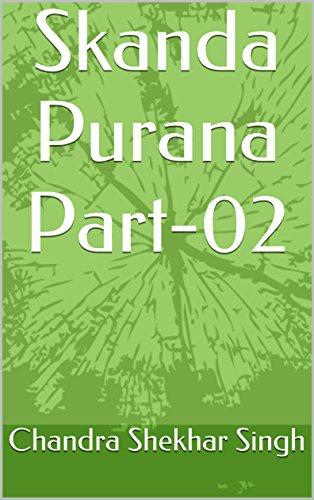 Skanda Purana Part-02 (English Edition)