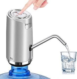 5 gallon water bottle for dispenser