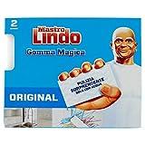 Mastro Lindo Gomma Magica - Confezione da 2 Gomme