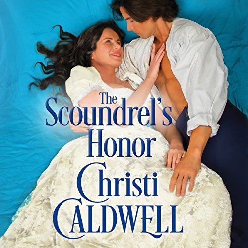 The Scoundrel's Honor audiobook cover art