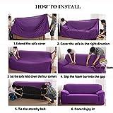 Zoom IMG-2 fodera per divano a forma