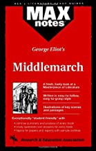MAXnotes Literature Guides: Middlemarch