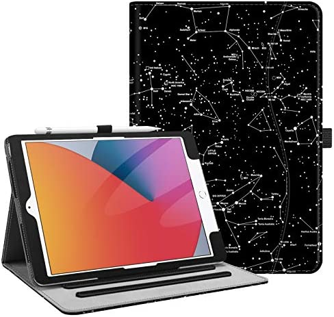 Fintie Case for New iPad 8th Gen 2020 7th Generation 2019 10 2 Inch Corner Protection Multi product image