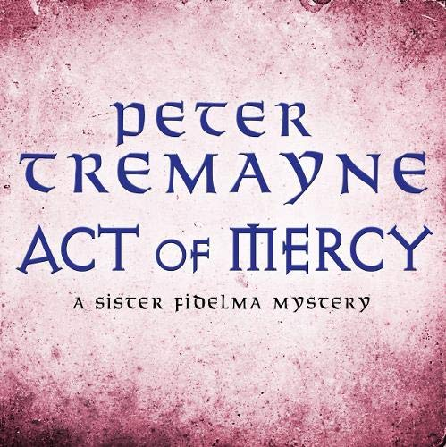 Act of Mercy  By  cover art