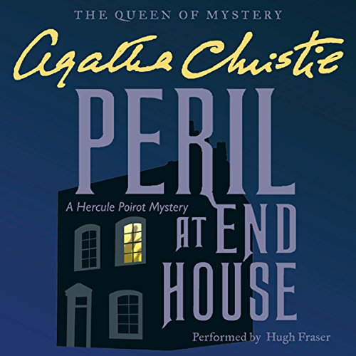 Peril at End House: A Hercule Poirot Mystery