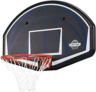 comprar comparacion LIFETIME 90065 - Tablero baloncesto ultrarresistente 112x72 cm UV100