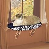 Best Cat Window Perches 2020: Reviews & FAQ 13