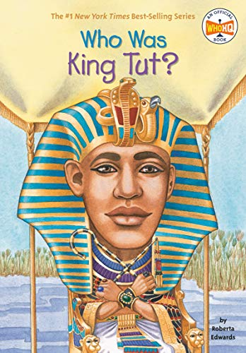 Who Was King Tut? (Who Was?)の詳細を見る